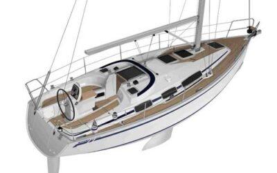 Sales Draft Boat